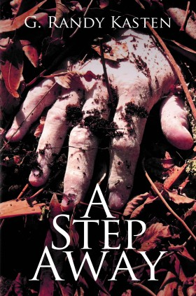 A Step Away final cover 11718