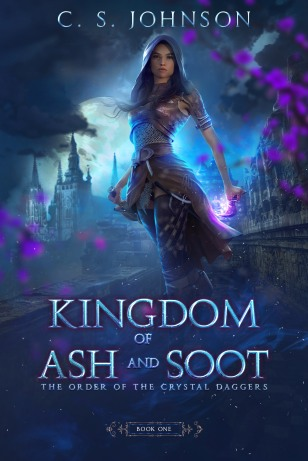 1 Kingdom of Ash and Soot final front cover