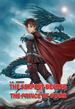 Serpent Bearer
