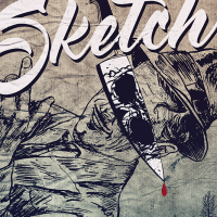 COVER REVEAL: Sketch by Didi Oviatt