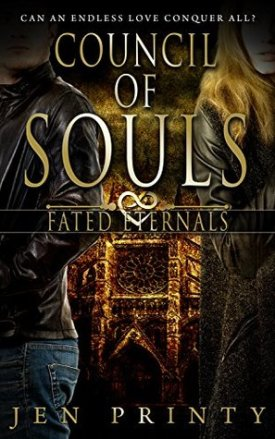 Council of Souls Cover