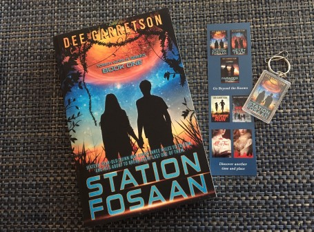 Station Fosaan giveaway