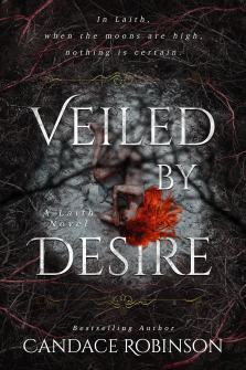 Veiled By Desire Cover
