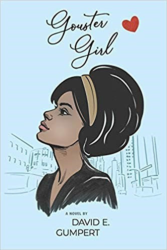 Gouster Girl Front Cover