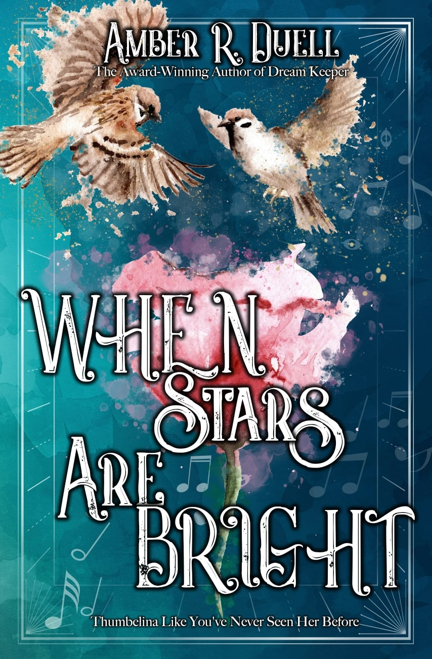 WhenStarsAreBright_Cover