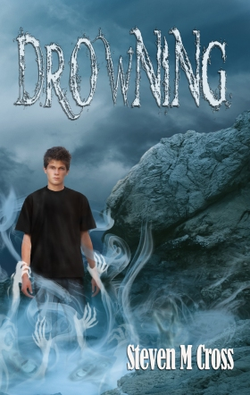 Drowning digital cover