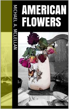 American Flowers 2020 cover