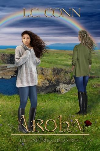 Aroha ebook