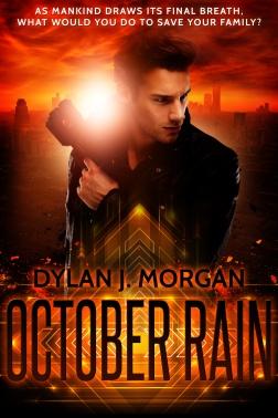 2016-120 October Rain eBook Cover