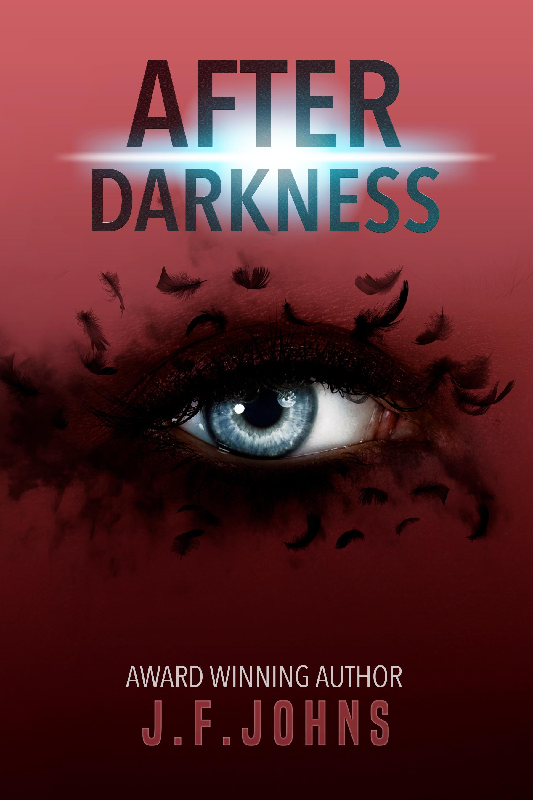After Darkness - J.F. Johns (ebook)