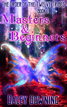 Blog Tour Sign Up: Masters and Beginners by Daley Downing (July 27 ...