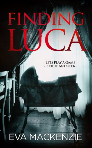 Finding Luca - eBook small