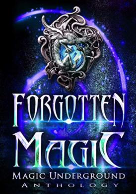 Forgotten Magic Book Cover