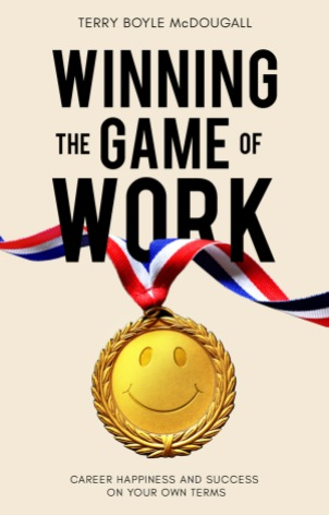 Terry_McDougall_Winning_the_Game_of_Work_Amazon_Ebook_Cover