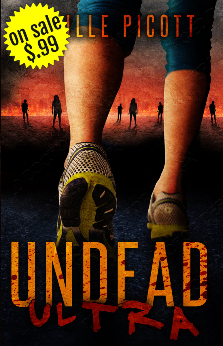 Undead Ultra Cover