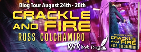 CrackleandFire