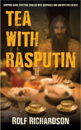 TeawithRasputin