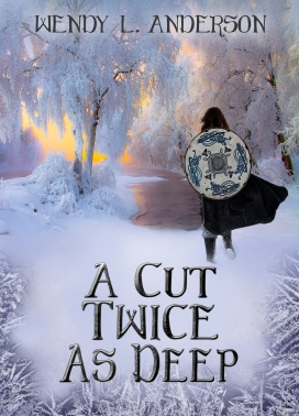 A Cut Twice As Deep Final Front Cover