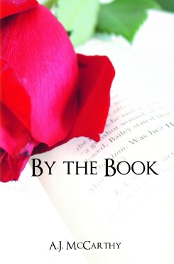 By the Book front cover