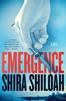 EMERGENCE 2D Cover
