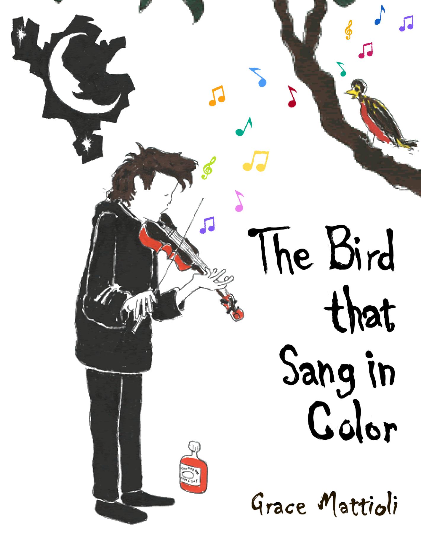 BirdColour 1