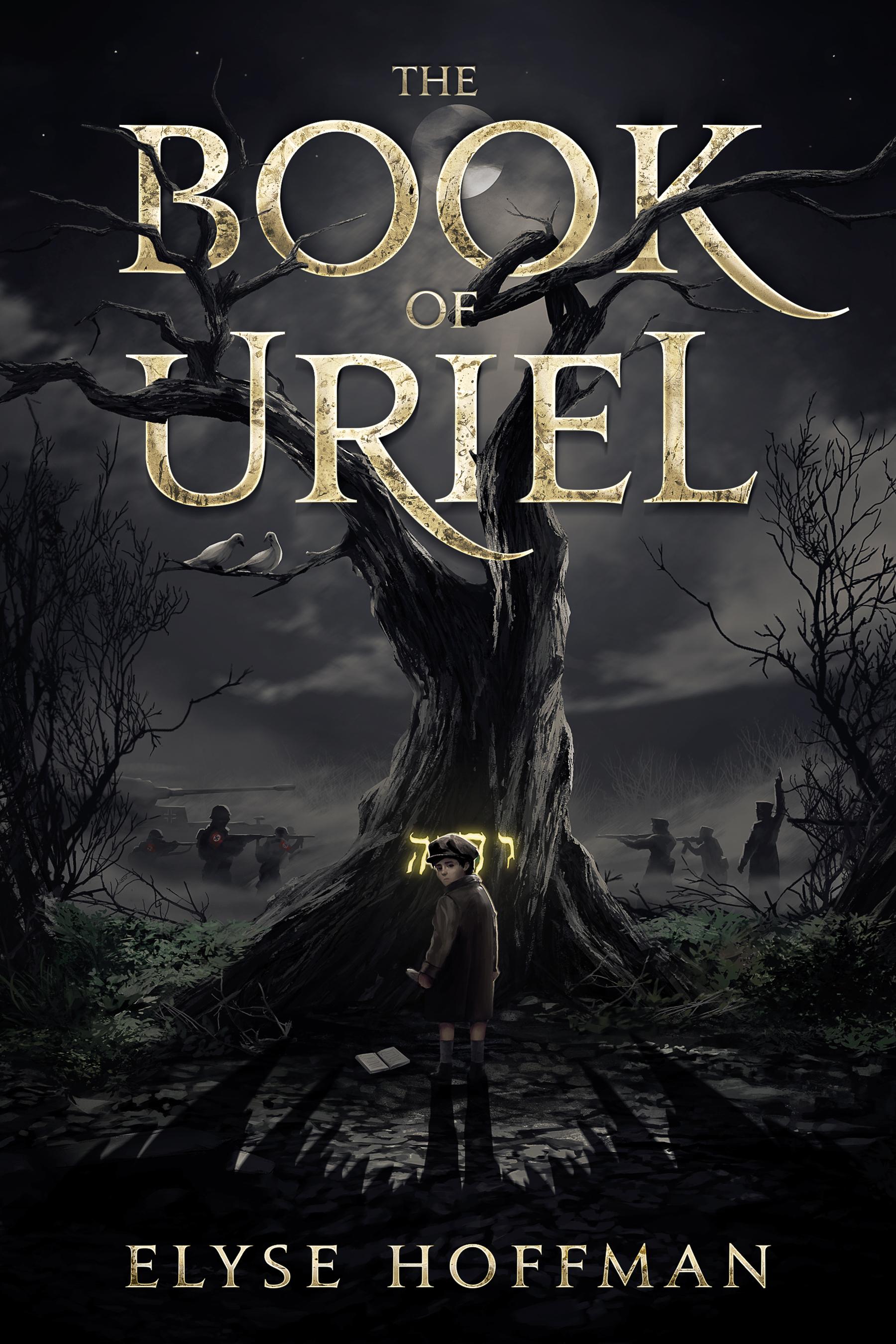 book of uriel cover ebook
