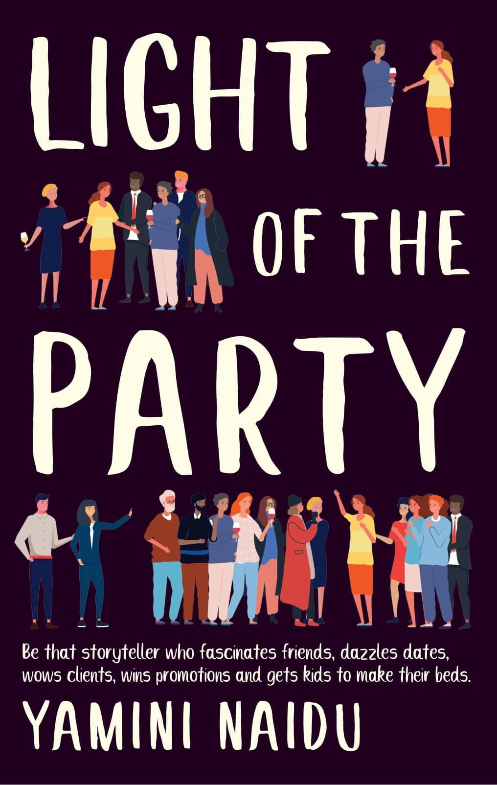 Light of the party_FULLCOVER