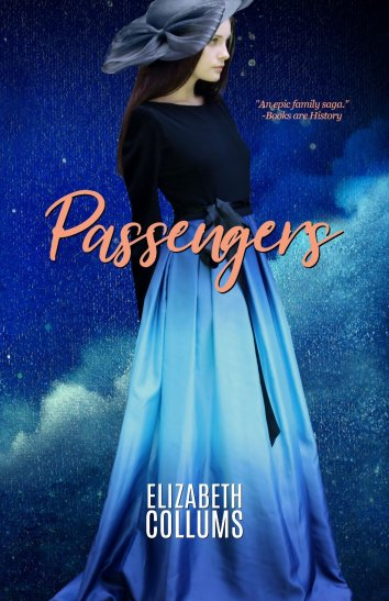 Passengers cover thoughts6short