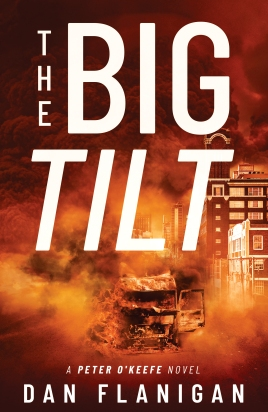 The Big Tilt Front Cover