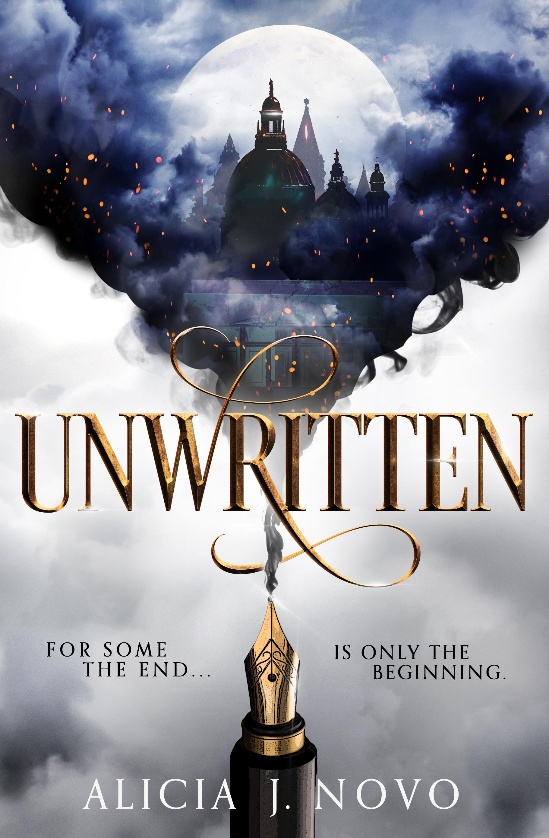 Unwritten_Cover