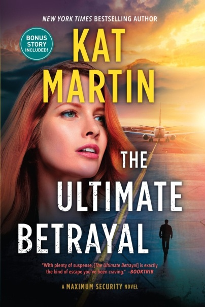 The Ultimate Betrayal (paperback)full cover-1