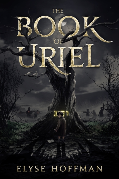 book of uriel cover ebook