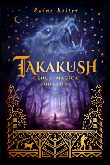 Takakush-Kindle