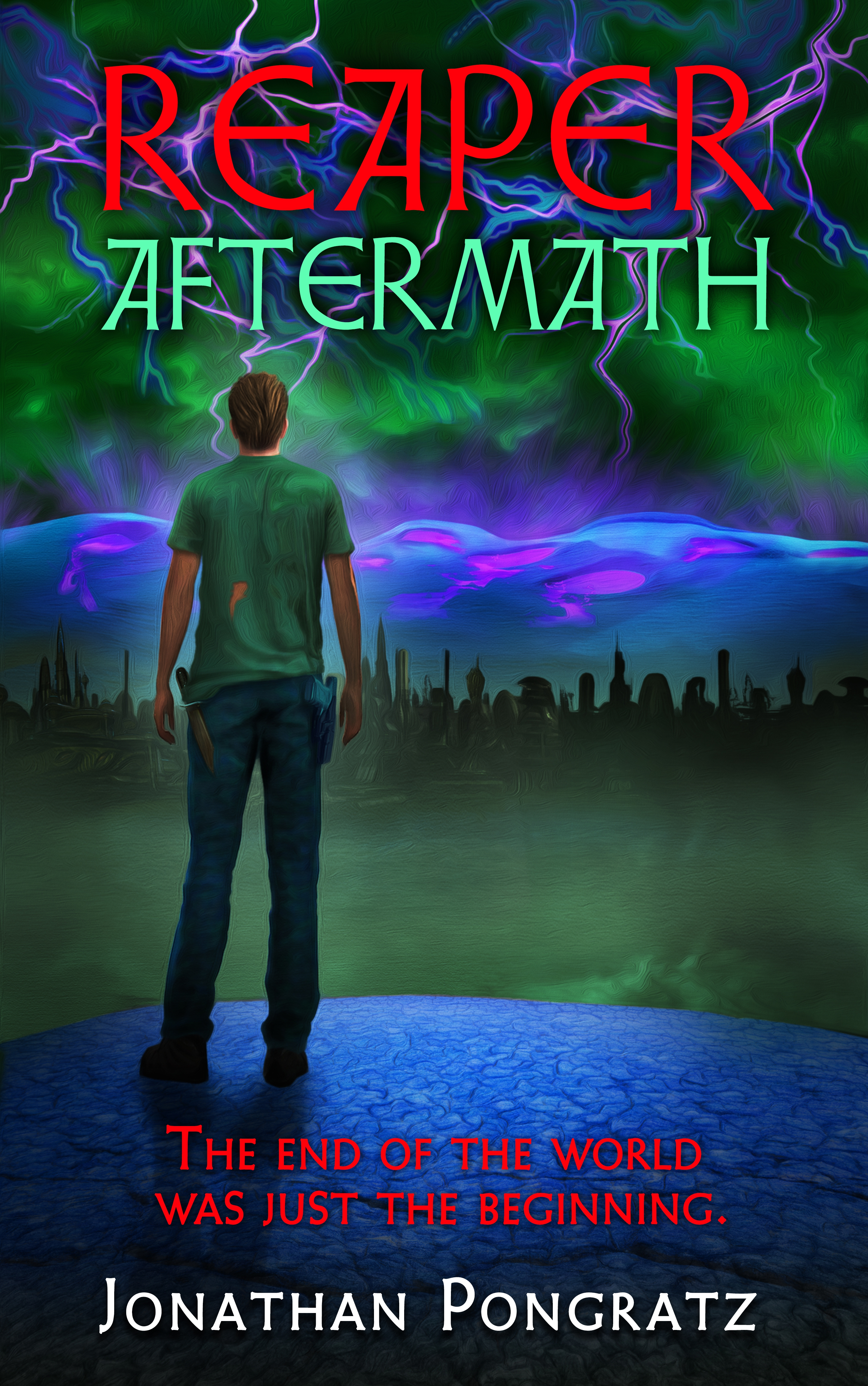 ReaperAftermathKindleCover