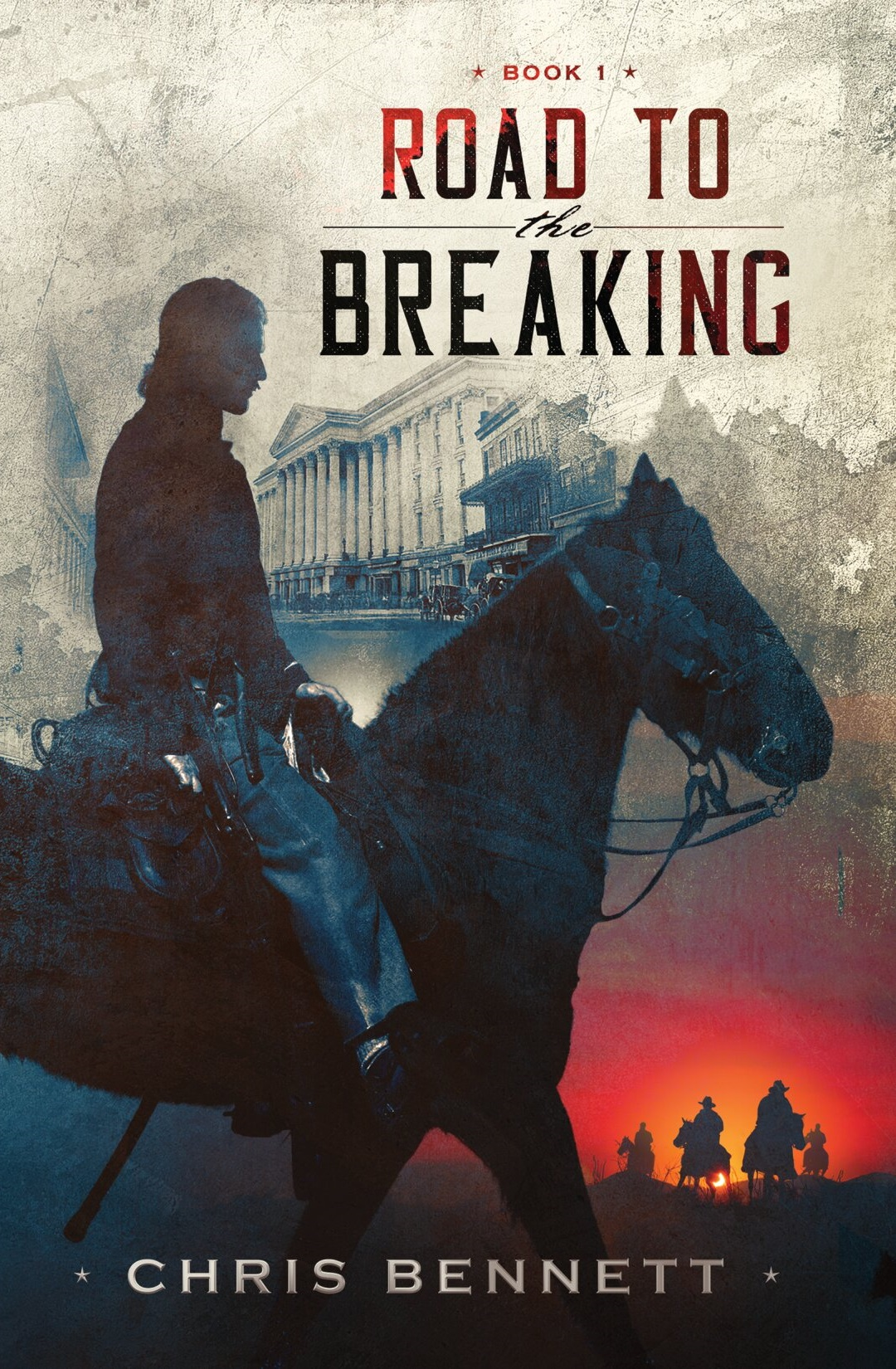 Road to the Breaking - Paperback