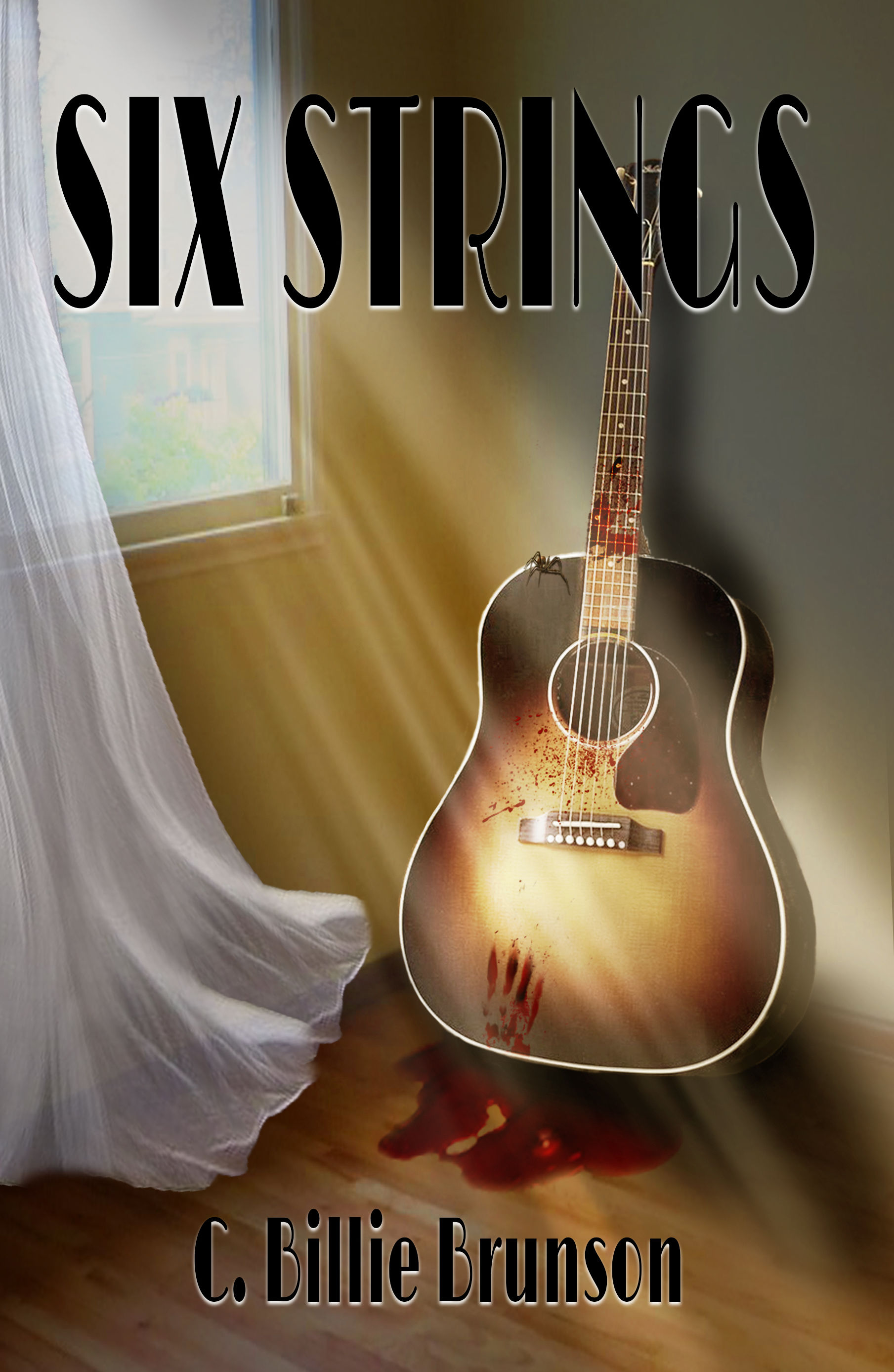 SStrings Digital cover