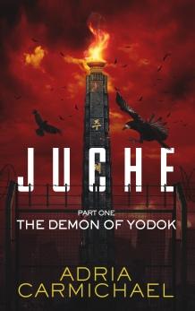 Juche part one - eBook - Copy