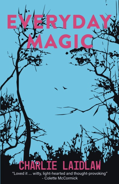 Everyday Magic Front cover FINAL