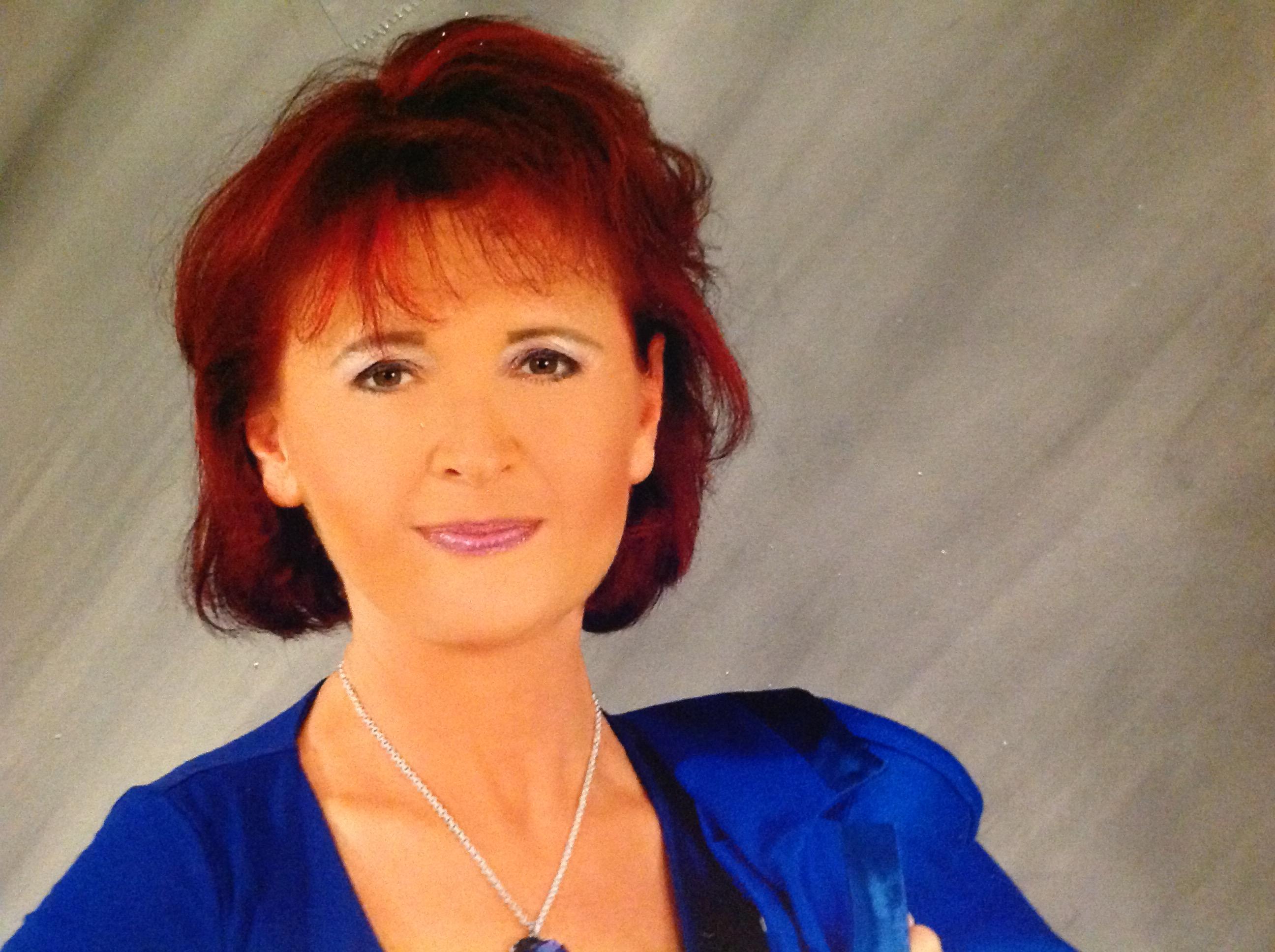 Helene author photo