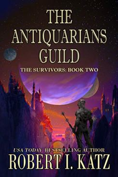 Antiquarians Guild