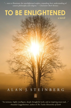Copy of To Be Enlightened book cover