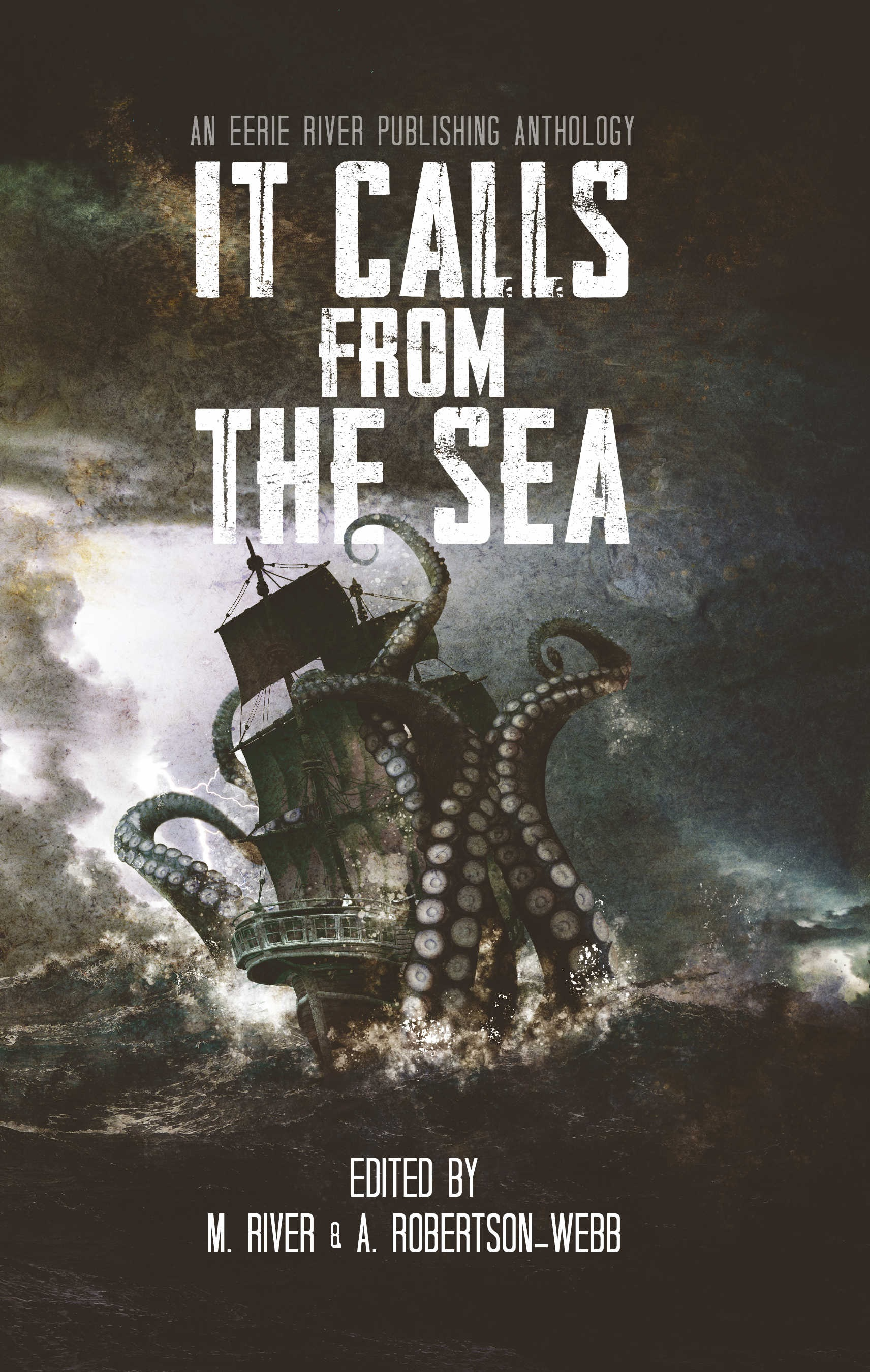It Calls From The Sea - preview