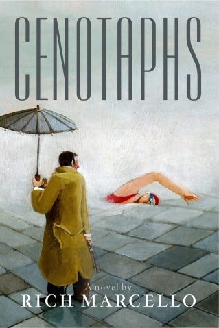 Cenotaphs FRont Cover Final