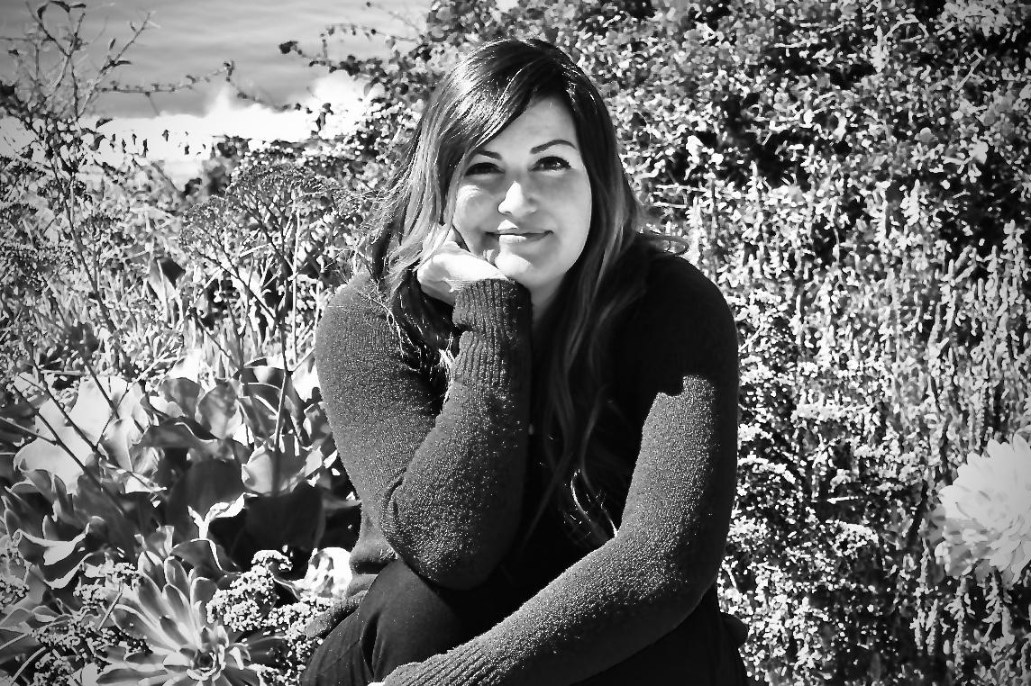 M. Kwasniewski Author Photo Rising Star
