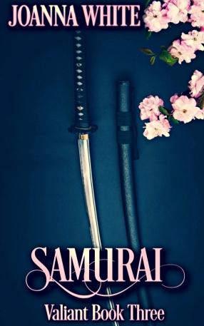 SAMURAI OFFICIAL COVER 2021 OFFICIAL!!!!