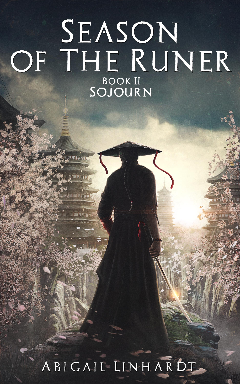 eBook - Book II Sojourn