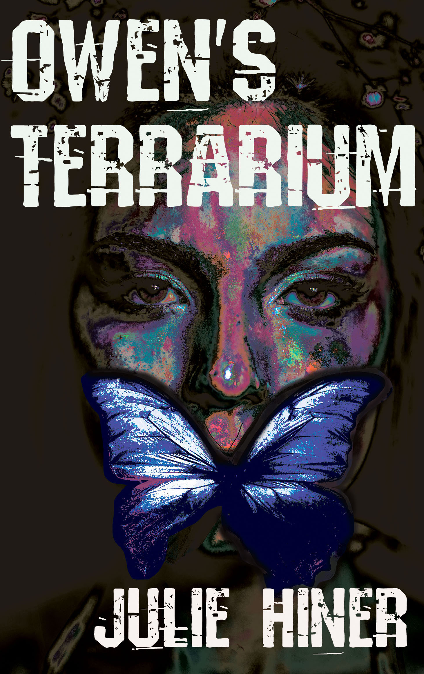 Owen's Terrariuam - EBOOK Cover