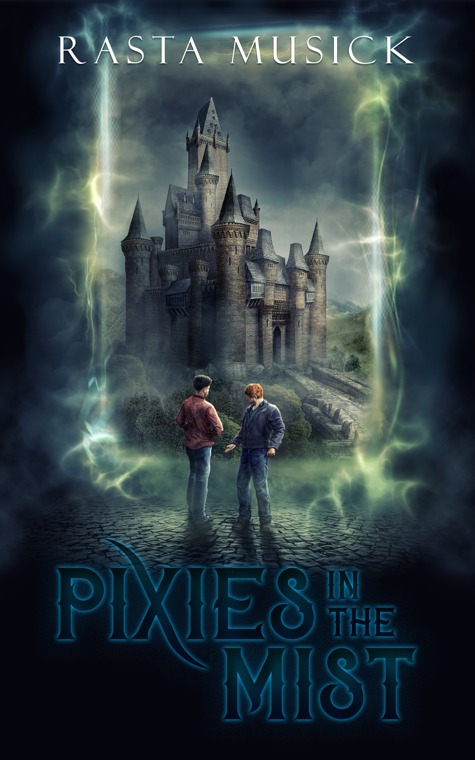 Pixies_in_the_Mist_eBook